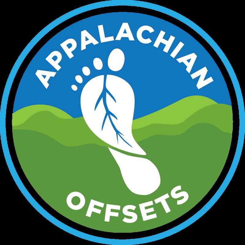 Logo for Appalachian Offsets